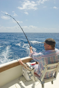 Fishing Trips in Darwin